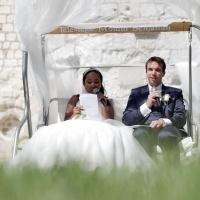 #3 : Un mariage d'hiver au printemps