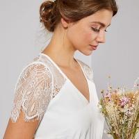 #Mode et Beauté : la robe de mariée Kiabi cheap et chic !