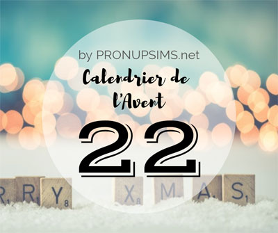 Calendrier Avant Mariage.Calendrier De L Avent 22 Decembre 2018 Pronupsims