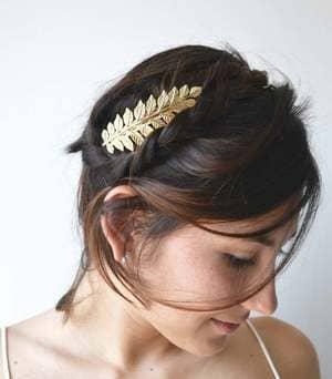 bijou cheveux coiffure mariage atelier lilac