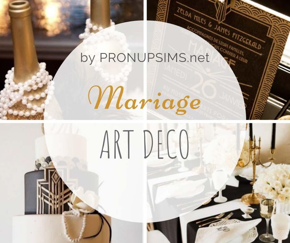 Gatsby Une Décoration De Mariage Inspirée Des Années: #Inspiration : Mariage Art Deco, Gatsby, Années 20-30