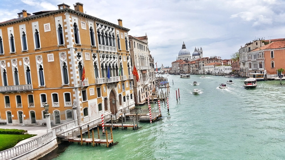 #Voyage de noces : La Sérénissime Venise