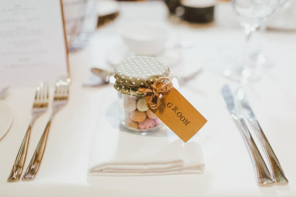 7 conseils pour trouver le cadeau d'invités de mariage idéal