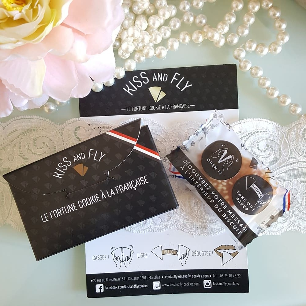 cadeaux invites mariage fortune cookies