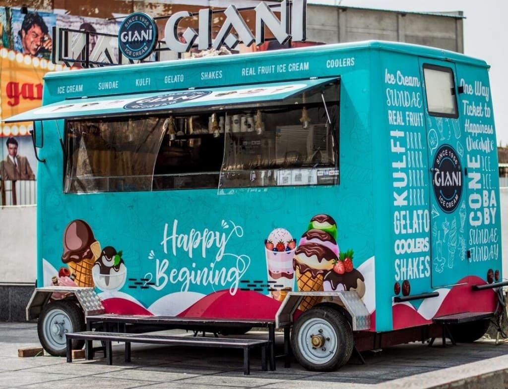 #Prestataires : Un food truck pour ton mariage ? Une alternative au traiteur