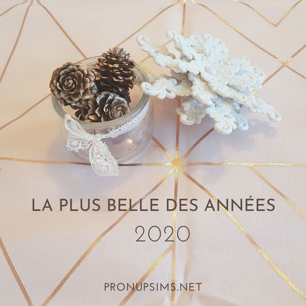 ❄ 2020 ❄