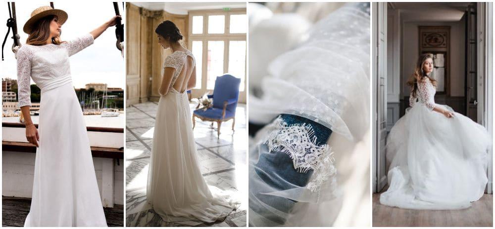 robe de mariée internet petit budget made in france madameaditoui