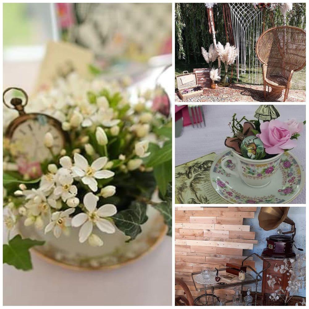 touche decoratrice location décoration mariage normandie eco-responsable