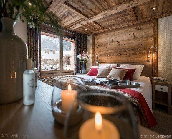Un voyage de noces au ski : un séjour givré pardi !